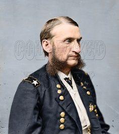 Union General Hugh Judson Kilpatrick