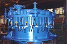Complete Cone Crusher