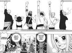 One Piece 216 InManga