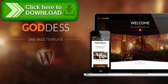 [ThemeForest]Free nulled download Goddess - Multi Purpose & One Page Wordpress Theme from http://zippyfile.download/f.php?id=13837 Tags: agency, business, corporate, creative, flat, game, html5, minimal, modern, one page, personal, responsive, resume, single page, wordpress theme