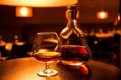 The 10 most expensive bottles of cognac of all time!