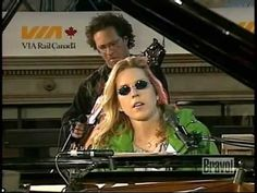 Diana Krall - Live at Union Station (HD Full Concert)