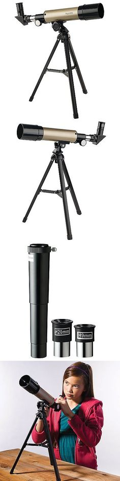 Microscopes and Chemistry 2568: Educational Insights Geosafari Vega 360 Telescope -> BUY IT NOW ONLY: $41.79 on eBay!