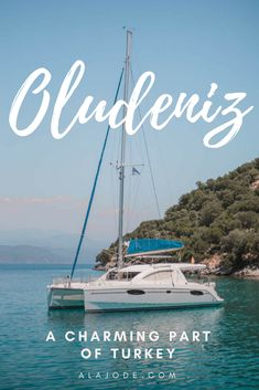 Looking for things to do in Oludeniz, Turkey? Here are some of the best Oludeniz excursions that will you show you the different sides of Oludeniz and the best things to do in Fethiye. Here are 7 of the best excursions in Oludeniz, including Oludeniz paragliding from Babadag Mountain, swimming in the Blue Lagoon and visiting the ghost village of Kayakoy.
