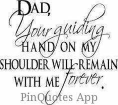 I Miss You Soo Much Daddy.
