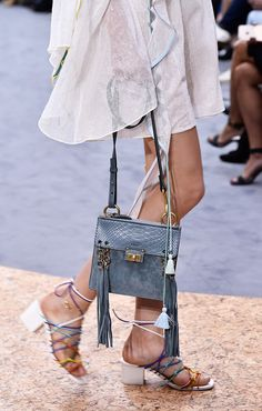 The Next It Bag Is Now Available for Preorder via @WhoWhatWear
