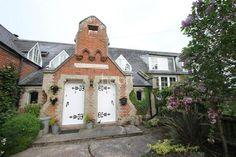 3 bedroom terraced house for sale - The Street, Wattisfield
