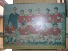 Deportes La Serena: Plantel 1964