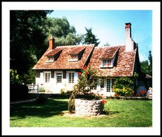 Charming cottage...