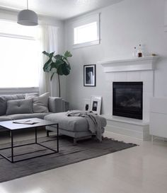 90 Fabulous Modern Minimalist Living Room Layout Ideas  Modern Enchanting Minimal Living Room Design Decorating Inspiration