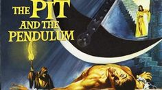 """""""I struggled no more, but the agony of my soul found vent in one loud, long and final scream of despair.""""  ― Edgar Allan Poe, The Pit and the Pendulum   One of Roger Corman's finest films from his 1960s Vincent Price/Poe cycle comes to Blu-Ray: http://www.denofgeek.com/dvd-bluray/30609/roger-corman-s-the-pit-and-the-pendulum-blu-ray-review —   https://www.facebook.com/EdgarAllanPoeAuthor?fref=ts"""