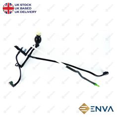 FORD FIESTA 1.4 TDCI 2001 - 2012 INJECTOR INJECTION FUEL PIPE TUBE 1501910 Car Spare Parts, Car Parts, Classic Cars, Tube, Hair Accessories, Vintage Classic Cars, Hair Accessory, Classic Trucks