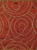 Robert Allen Copper Multi Fabric - Time Loop II Canyon