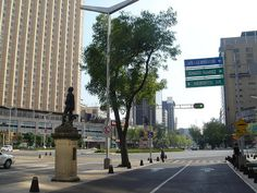 10 Most Amazing Streets in the World Paseo de la Reforma, Mexico City, Mexico