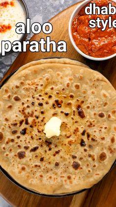 Spicy Recipes, Cooking Recipes, Curry Recipes, Chaat Recipe, Roti Recipe, Paratha Recipes, Indian Dessert Recipes, Vegetarian Snacks, Chutney Recipes