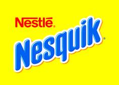 Logo : Nesquik
