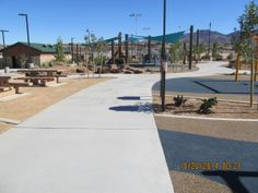 Inspirada Henderson Nevada Park,Master Planned Community,near Las Vegas, NV. Has homes for sale.