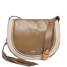 I love the Pour La Victoire Nina Saddle Bag from LittleBlackBag *Get your 25% off here -> http://lbb.ag/b32a