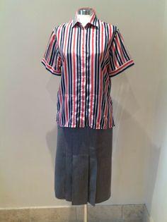 British Airways Uniform