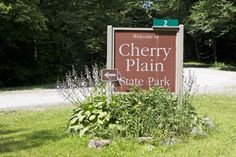 Cherry Plain State Park – Berlin | The Big Apple's Got Nothing On These New York Campgrounds | Camp and Fish into the most beautiful scenery of the empire states!
