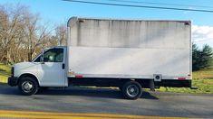 2005 Chevrolet 3500 2WD High Cube Van 80K ACTUAL Miles