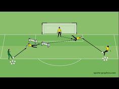 Goalkeeper training session 17 - Platanias FC