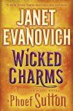 Wicked Charms: A Lizzy and Diesel Novel (Lizzy & Diesel Book 3):Amazon:Kindle Store
