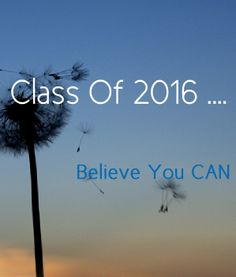 class of 2016 - BannerSnack