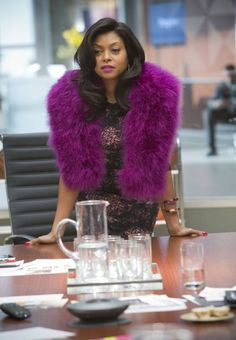 Pin for Later: This Year's Hottest Pop Culture Halloween Costumes For Women Cookie Lyon From Empire Pop Culture Halloween Costume, Halloween Costumes, Women Halloween, Diy Halloween, Superstar, Empire Cookie, Cookie Lyon, Empire Season, Hip Hop