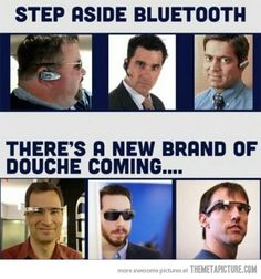 Step aside Bluetooth�