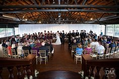 Summerour Wedding Ceremony