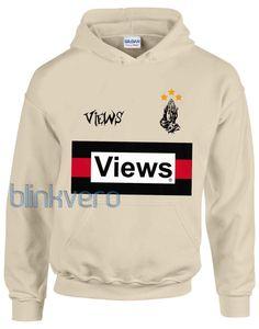 Drake views hoodie girls and mens hoodies unisex adult