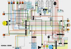 Wiring Diagram Of Motorcycle Honda Xrm 110 - bookingritzcarlton.info |  Motorcycle wiring, Electrical diagram, Electrical wiring diagramPinterest