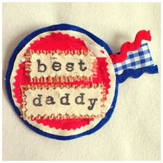 Bride to Be Badge Baby on Board Badge Exam by RobinsBobbinsCrafts