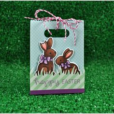 Lawn Fawn / Eggstra Special Easter