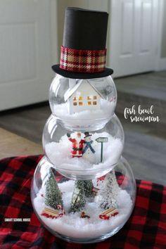 Wonderful Christmas Decor DIY 22130