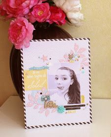 Crafting ideas from Sizzix UK: You are my ray of sunshine