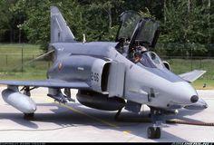 McDonnell RF-4C Phantom II aircraft picture