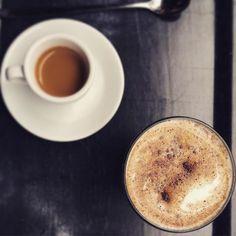 coffee, coffeeshop Coffee Break, Coffee Shop, Food Photography, My Photos, Tableware, Instagram Posts, Coffee Shop Business, Dinnerware, Dishes