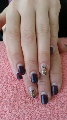 VslNails Nails, Beauty, Finger Nails, Ongles, Beauty Illustration, Nail, Nail Manicure
