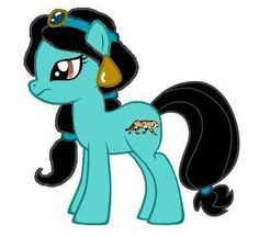 My Little Pony: Jasmine