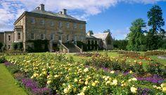 Haddo House - Scotland's Gardens