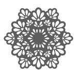 doily Paper Cutting Patterns, Stencil Patterns, Doily Patterns, Silhouette Cameo Projects, Silhouette Design, Crochet Snowflake Pattern, Alcohol Ink Crafts, Free Stencils, Paper Doilies