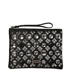 Designer Clutches, Evening Bags, Envelope Clutches | Mimco - Sporto Small Pouch #mimcomuse