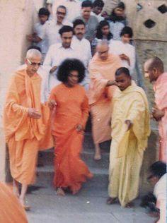 Hari Om Sai Ram