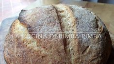 Pane artigianale senza glutine in 5 minuti