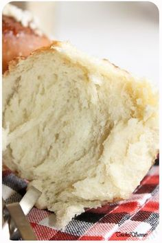Very light brioche with fromage - Healthy Breakfast Recipes, Healthy Cooking, Cooking Recipes, Donuts, Cooking Bread, Fat Foods, Food Places, Breakfast Dessert, Croissants