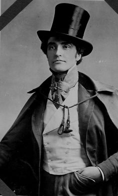 """Dandy: a fashionable man who dressed well, circulated in the """"best"""" society, and who was always ready with a witty comment. Chief preoccupation was fashion."""