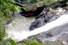El Salvador - Rápidos Los Peroles, Cantón San Antonio Abajo, San Rafael Obrajuelo en Region Los Nonualcos   suchitoto.tours@gmail.com