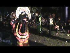 Video Beraneka Ragam Kesenian Indonesia